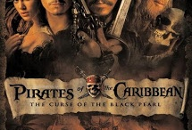 Pirates of the Caribbean (2003-2011)