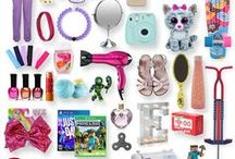 Gifts and Toys for girls