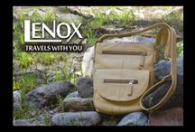 LENOX / Travels with you