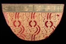 Renaissance Extant Textiles / European extant textiles from renaissance period