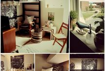 Apartment  / by Nicole Brennan