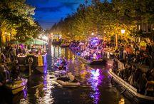 WFA The Hague