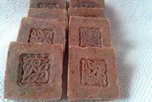 Quince Fruit Soap