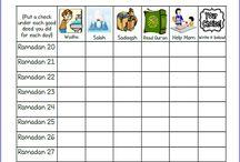 kegiatan campuran (lks, media, gambar, & bahan sekolah)
