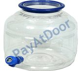 Water Dispenser / Payatdoor.com is offering high quality transparent water dispenser for 20 liter water can online in Bangalore. Call at 08065966669 or Visit their website to order online.