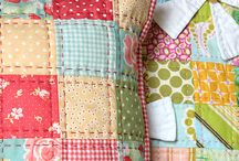 Crafts ~ fabrics / Tutorials for fabric crafts. Videos, step-by-steps' and inspiration.