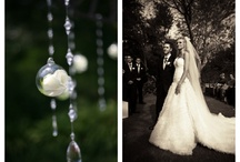 M&M White weddings / ideas for beautiful white wedding
