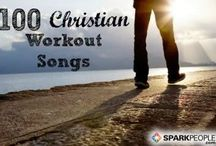 exercise songs