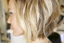 Hair / by Sarah Dorminy
