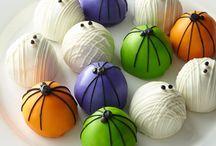 cakepop halloween