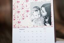 Calendars, Planners