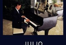 MEXICO  THE NEW ALBUM JULIO IGLESIAS 2015 / I LOVE YOU SOO MUCH MEXICO   MEXICO THE LEGEND OF MUSIC  LA VIDA SIGUE IGUAL FOREVER FOR JULIO