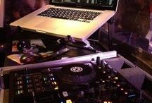 DJ GEAR / by Ziko Sierra