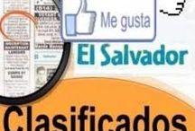 Clasificados El Salvador