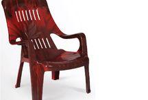 Premium Series Chairs / Premium series chairs from Varmora Plastech