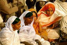 Vill's Ethno Atlas: Tuaregs