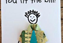 Dad's Rule! / by Macatawa Bank
