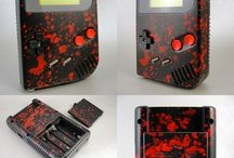 Custom GameBoy
