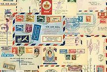 Stamp Pretties