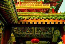 East Asian Scene