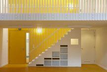 Voorzieningen / a33 architecten / a33 architecten, voorzieningen