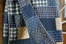 flannel shirt quilts