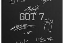 kpop signature