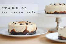 Food - Ice Cream Cakes