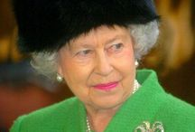 royalty - the queen of hats and headscarves