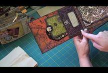 Mini Albums / by Alexandra Griggs McCauley