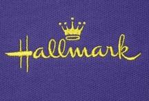 HALLMARK MARATHON / by Leah Ferreira