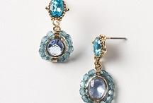 Bridesmaids Jewels  / by Velocity Vintage
