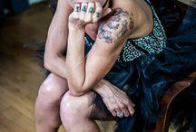 Photography / Photographic portrait, Ritratti fotografici