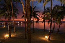 Mooiste hotel ter wereld / Bekijk hier impressiebeelden van het mooiste hotel ter wereld 2015, het Gili Lankanfushi hotel op de Maladiven