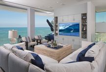 Modern Glass House Malibu / Modern Glass House Malibu