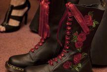 Különleges cipők