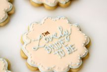 Bridal Showers / Fun details and ideas for a fun filled bridal shower! / by Events Beyond