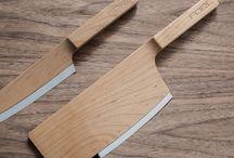 Wooden kitchen supplies