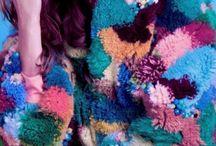 ИНТАРСИЯ--МНОГОЦВЕТНОЕ ВЯЗАНИЕ / многоцветное вязание