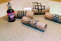 Arcilla y ceramica