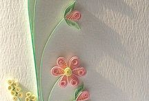 quilling / quilling
