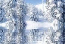 Tél / Amiért érdemes élni!