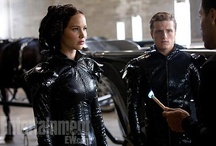 The Hunger Games:)