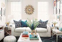 Home Inspiration / Homey, calm, modern, classic, elegant, simple / by Mariana Diaz