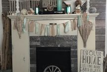 Welcome to my Home / Farmhouse updates to my family's home