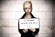 1995 C-Clown T.K 12