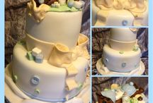 My Baby Boy Shower Cakes / All sorts of Baby Shower Cakes