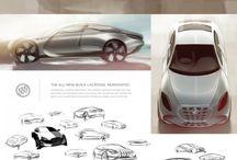 Car design / 자동차  디자인