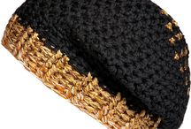 Accessories - Hats / by Anne Mullens