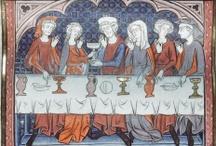 Traditions médiévales